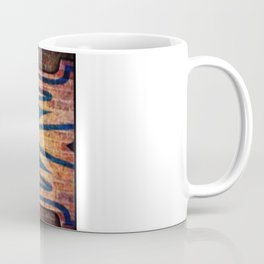 M of Spade  Coffee Mug