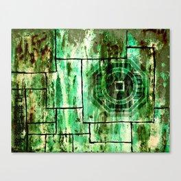 United [The Great Uniter Remix] Canvas Print
