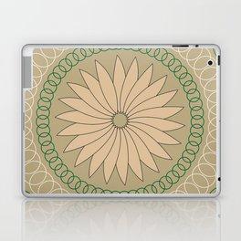 Kiwi inspired Pattern Laptop & iPad Skin