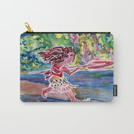 Moana the Brave Carry-All Pouch