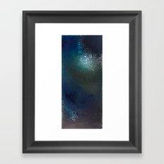 Untitled IV Framed Art Print