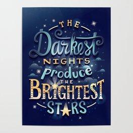 Brightest Stars Poster