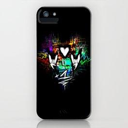 Chiptunes = Win: +1 iPhone Case
