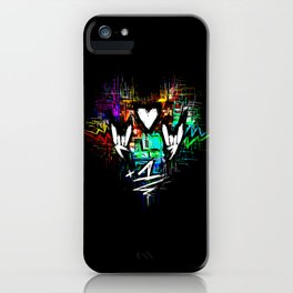 Chiptunes = Win: +1 iPhone Case