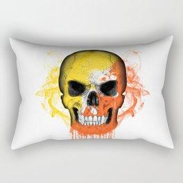 To The Core Collection: Bhutan Rectangular Pillow
