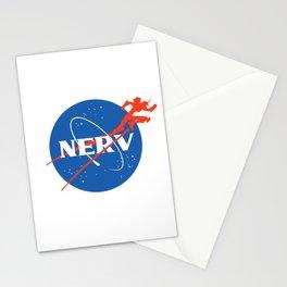 Nerve Aeronautics Stationery Cards