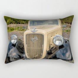 Austin 7 Rectangular Pillow