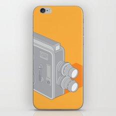 Meopta Camera iPhone & iPod Skin