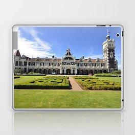 Dunedin Train Station Laptop & iPad Skin