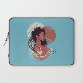 =Lauryn Hill///Killing Me Softly With This Song= Laptop Sleeve