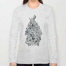 Line Monster Long Sleeve T-shirt