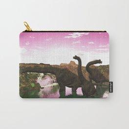 Brachiosaurus Carry-All Pouch