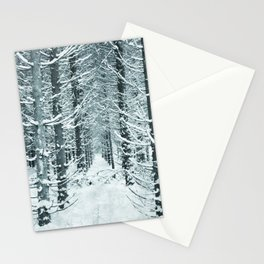 Nordic Kingdom Stationery Cards