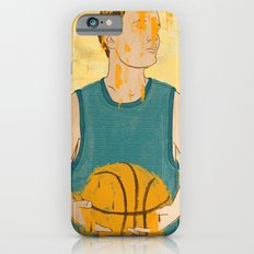 Losing my love for basketball iPhone 6s Slim Case