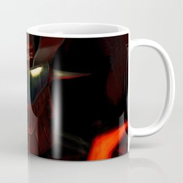 Darkness Z Coffee Mug