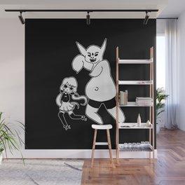 ▴ goblin ▴ Wall Mural