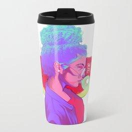 WATERMELONDREA Metal Travel Mug