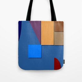 Visible Circumstance Tote Bag