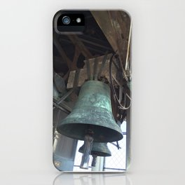 San Marco Belltower, Venice, Italy iPhone Case