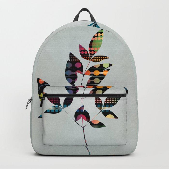 Poise Backpack
