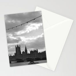 HP's complexion Stationery Cards