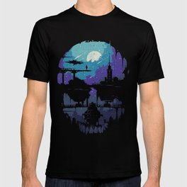 Echoes T-shirt