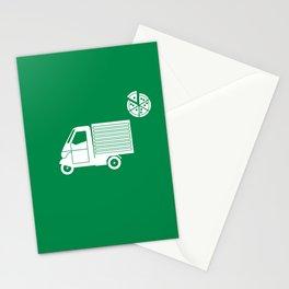 Piaggio Ape Stationery Cards