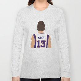 Steve Nash Long Sleeve T-shirt