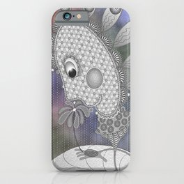 April Fool iPhone Case