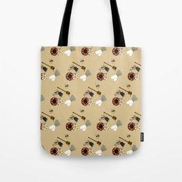 Beekeeker Tote Bag
