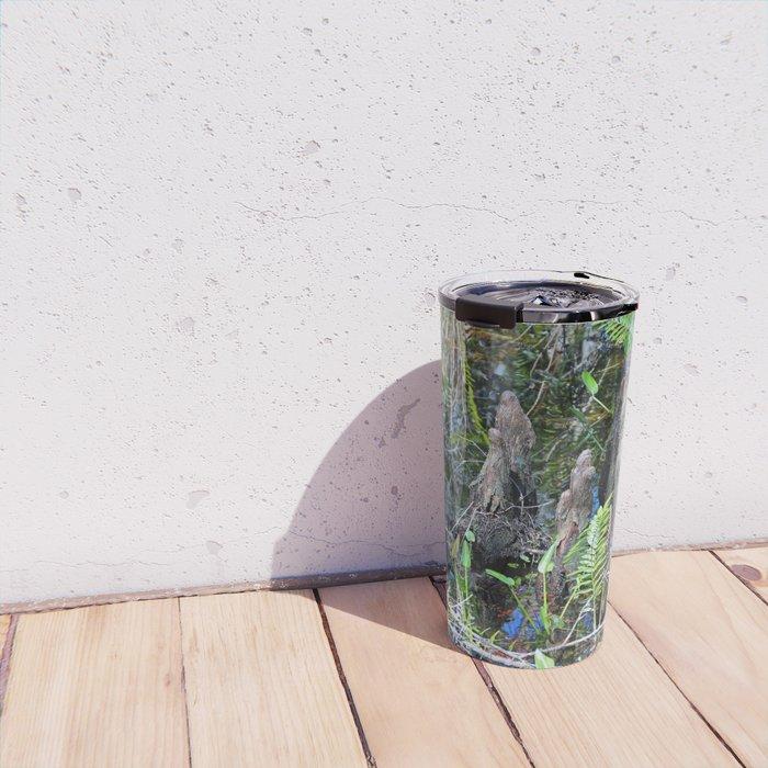 Cypress Transitions Travel Mug