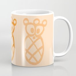 Niño Coffee Mug