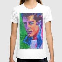 zuko T-shirts featuring Grease by Alejandro Castanon