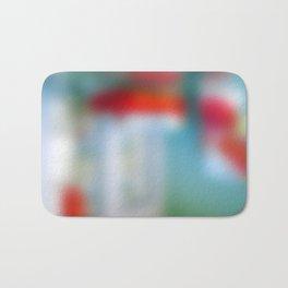 TRANSLUCENTE | redblue Bath Mat