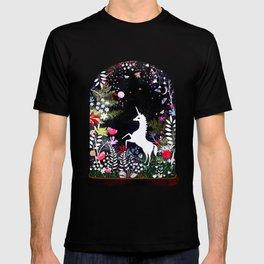 unicorn jar T-shirt
