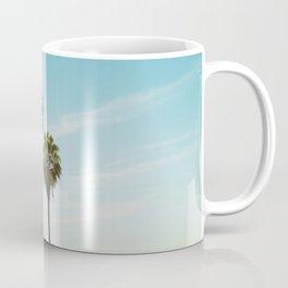 Stay Close to Me (Florida Palms) Coffee Mug