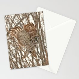 Feather Weight Stationery Cards