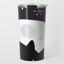 Moon Dreams Travel Mug