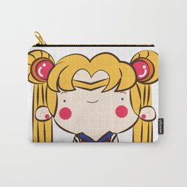 Sailor vocabulary Carry-All Pouch