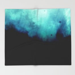 α Phact Throw Blanket
