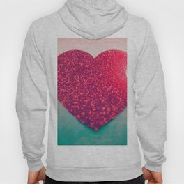 Burning love Hoody