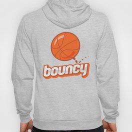 Bouncy Hoody