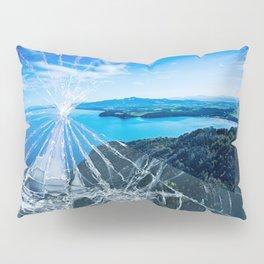 Glass Pillow Sham