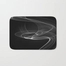 Smoke01 Bath Mat