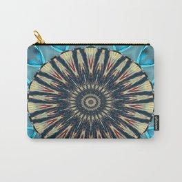 Pinnacle Mandala 6 Carry-All Pouch