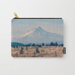 High Desert Haze Carry-All Pouch