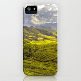 Mother Nature 6 iPhone Case