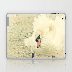 Swanny Laptop & iPad Skin