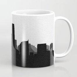 City Skylines: Jersey City Coffee Mug