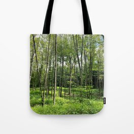 Highview Tote Bag